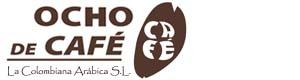 Logo Ocho de café